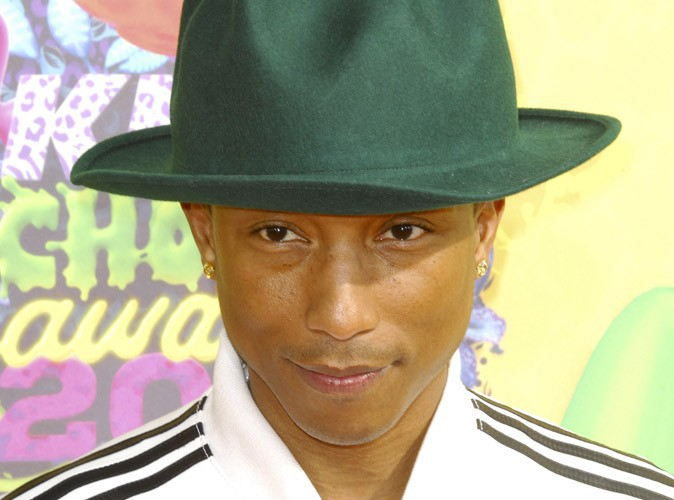 Pharrell Williams : accusé de plagiat pour le clip de Happy !