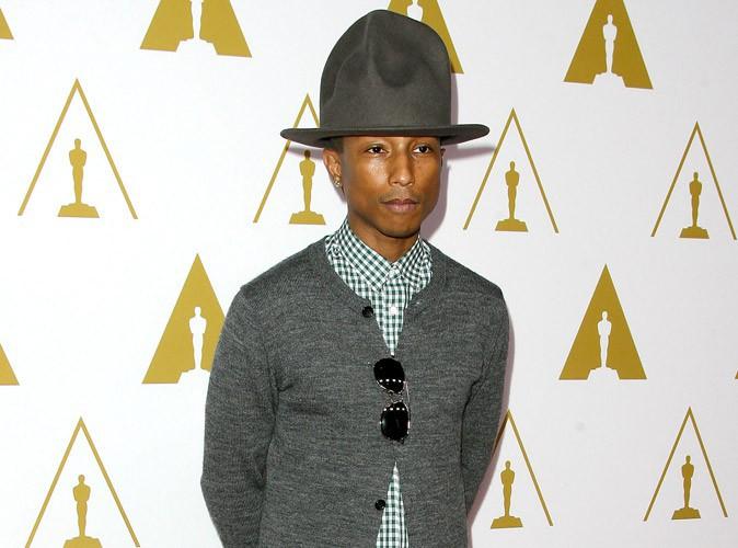 Pharrell Williams : bon timing pour la sortie de son album solo !