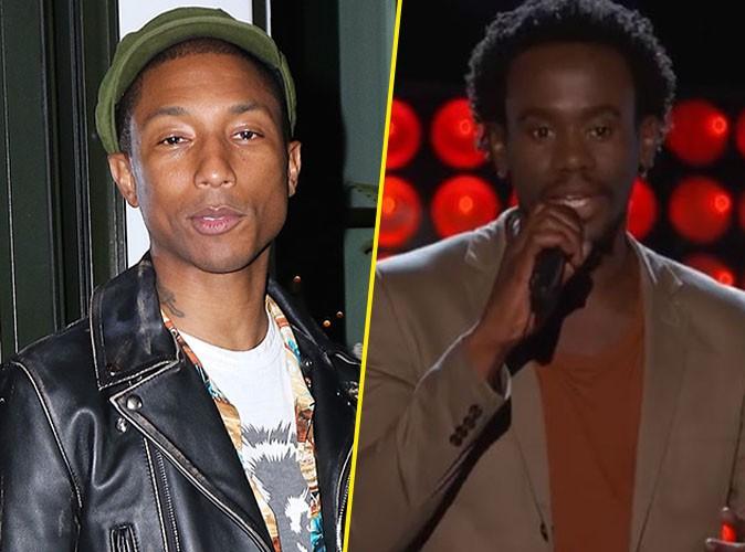 Pharrell Williams endeuillé…