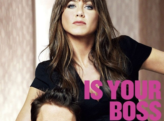 """Photo : Jennifer Aniston est une """"mangeuse d'hommes nymphomane"""" !"""