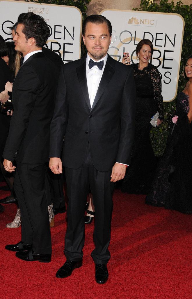 Leonardo Dicaprio recevra-t-il son premier Oscar pour The Revenant ?