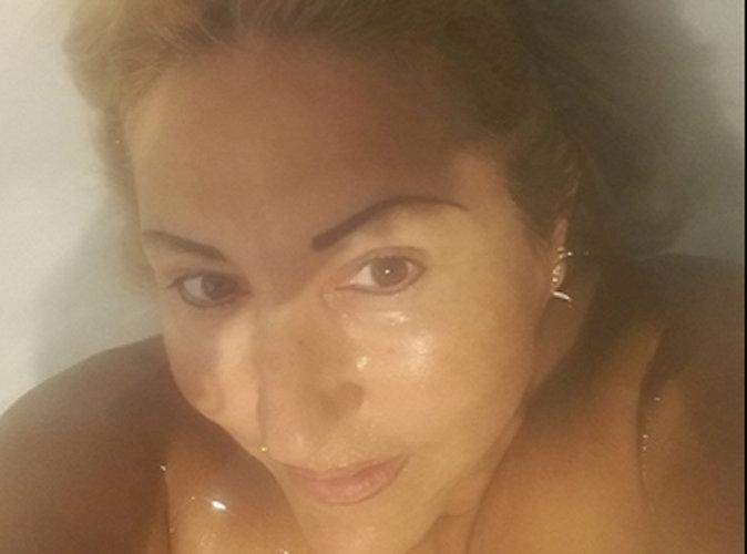 Photos : Marie Paule (L'Amour est dans le pré) : Cette fois, elle montre ses tétons !