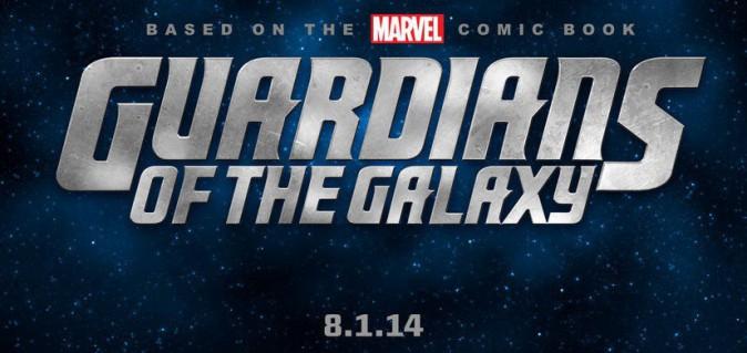 Août : Les Gardiens de la galaxie au cinéma !
