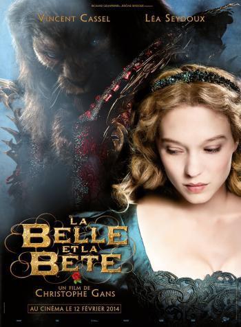 Février : La Belle et la Bête sera à l'affiche !