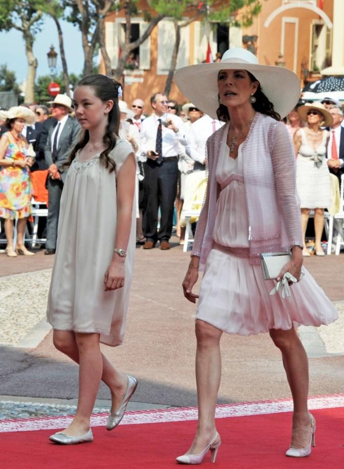 Albert de Monaco et Charlène Wittstock : revivez leur mariage en direct et en images ! (réactualisé)