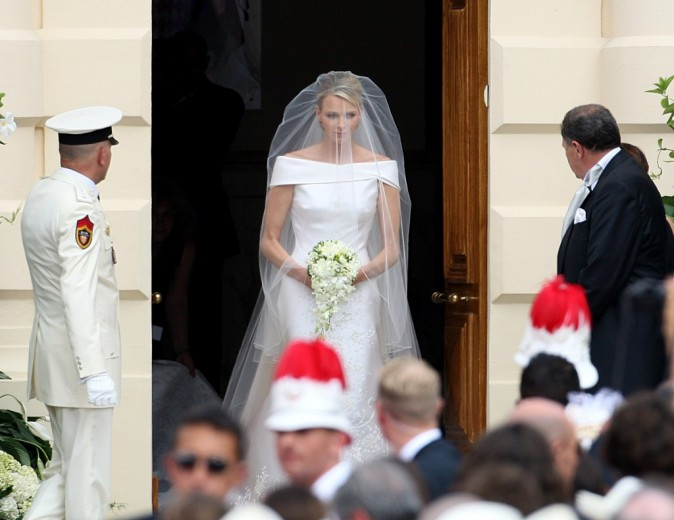 Que pensez-vous de sa robe ?
