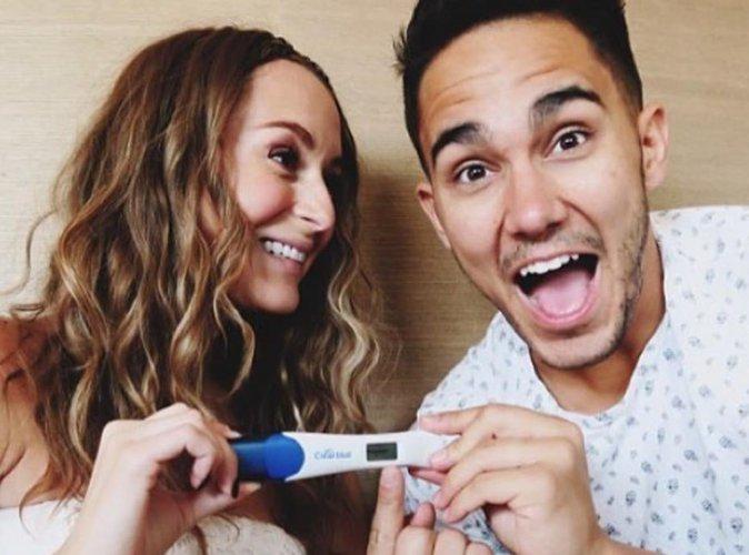 """Alexa Vega : La star de """"Spy Kids"""" est enceinte de son premier enfant !"""