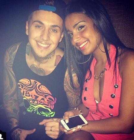 Comme Nabilla et Thomas, ils étalent leur amour sur Instagram !