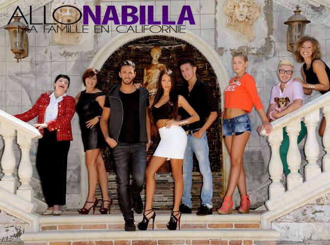 Allo Nabilla : suivez le premier épisode en live avec nous !