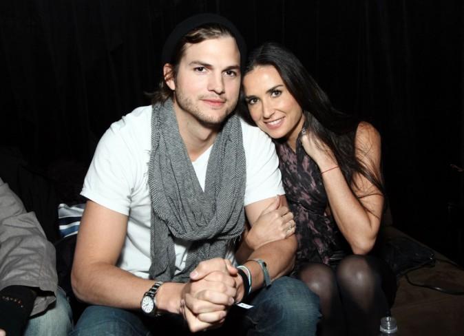 Ashton Kutcher : un an après leur séparation, il divorce enfin de Demi Moore !