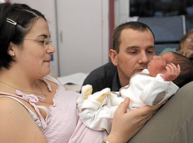 Baby Boom : félicitations aux nouveaux parents