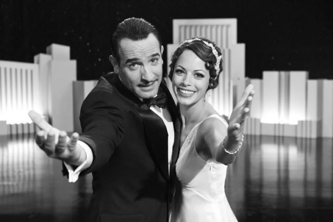 Bérénice Bejo et Jean Dujardin se partagent les premiers rôles