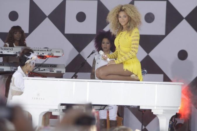 Et hop retour le piano !