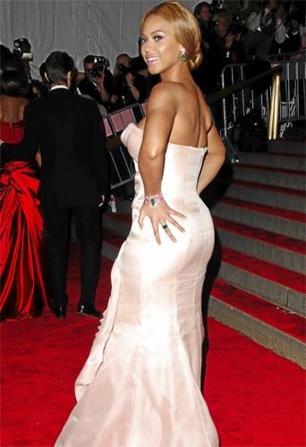Beyoncé, élue plus belle femme du monde par le magazine People !