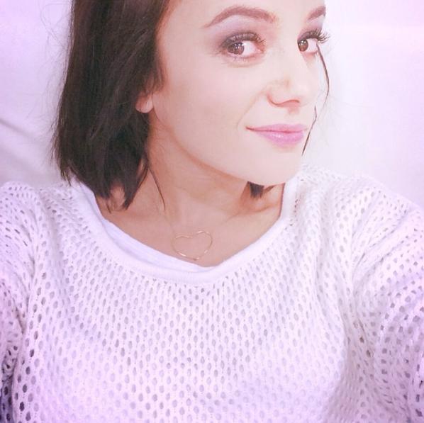 Alizée fête ses 30 ans ce 21 août 2016