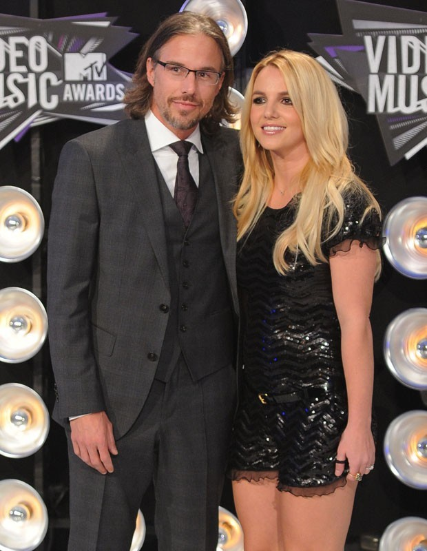 Britney Spears et Jason Trawick : c'est fini !