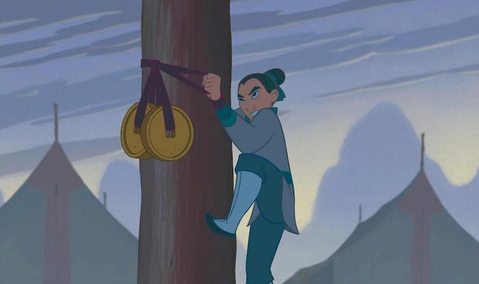 Les princesses Disney ont cependant évolué, laissant place à la diversité avec notamment Mulan !
