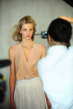 Elite Model Look France