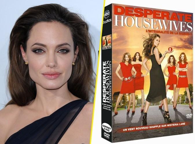 Pour Angelina Jolie