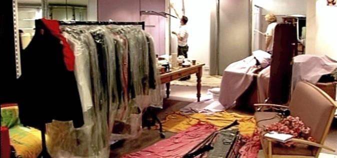 """Les images de l'émission """"Cauchemar en boutique"""" sur NT1 !"""