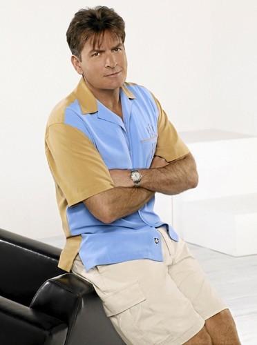 Charlie Sheen : tout le monde se l'arrache !