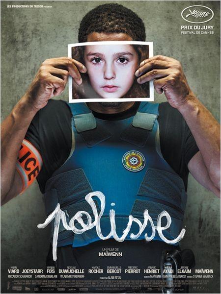 Polisse : prix du jury lors du Festival de Cannes 2011!