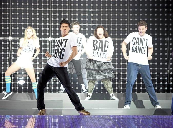 Kevin met le feu sur scène !