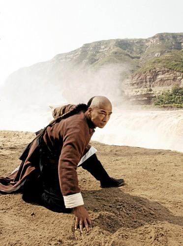 True Legend : un film plein d'action et de kung fu