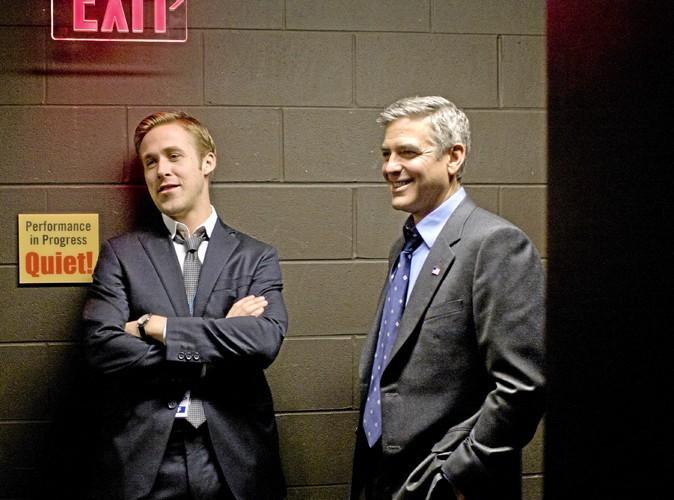 Les marches du pouvoir, avec Ryan Gosling et George Clooney (1h35)