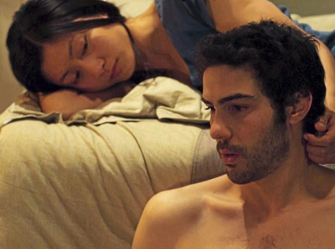 Love and bruises avec Tahar Rahimet Jalil Lespert (1h45)