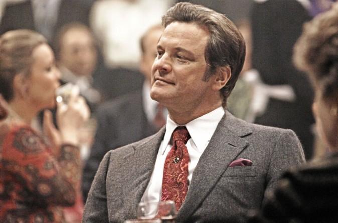 La taupe de Tomas Alfredson avec Gary Oldman et Colin Firth (2h07) : Génialissime !
