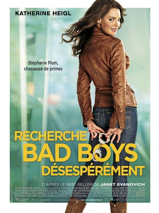 Recherche bad boys désespérément de Julie Ann Robinson avec Katherine Heigl et Jason O'Mara (1h31) : Génialissime !