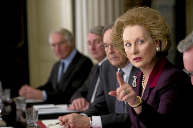 >> Au cinéma cette semaine : La dame de fer de Phyllida Lloyd avec Meryl Streep et Jim Broadbent (1h44)