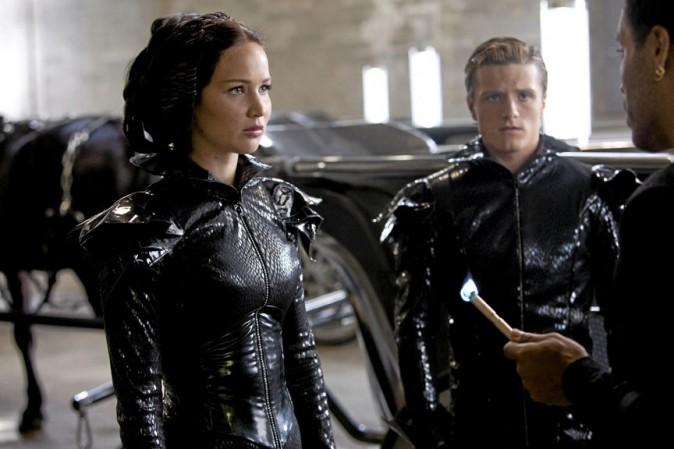 Hunger Games place la barre très haut !