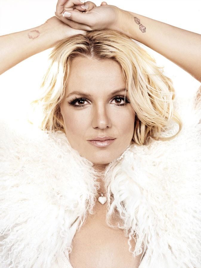 Rentrée 2011 : Britney à Bercy !