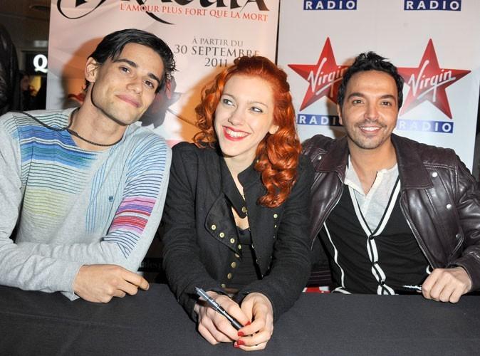 Rentrée 2011 : Dracula, la nouvelle comédie musicale de Kamel Ouali !