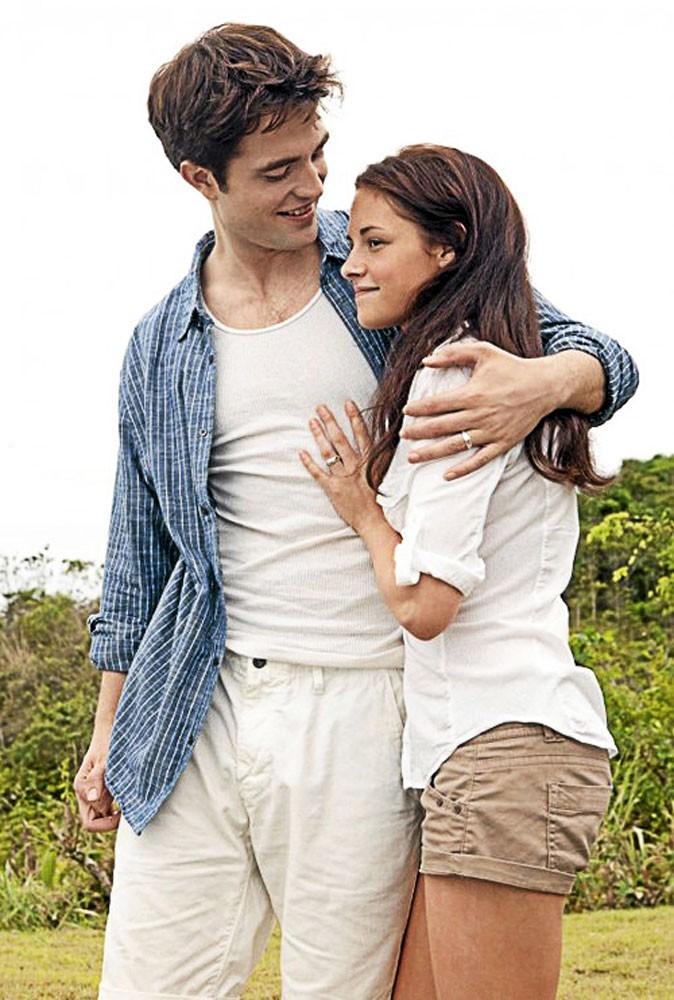 Rentrée 2011 : le retour de Twilight !