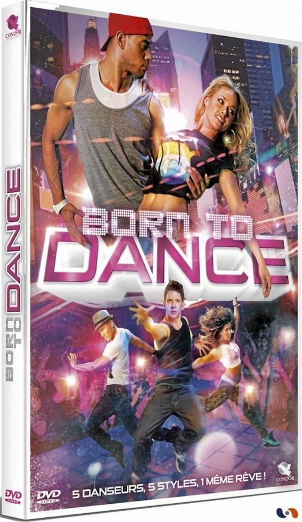 Born to Dance Condor. 16,99 €.