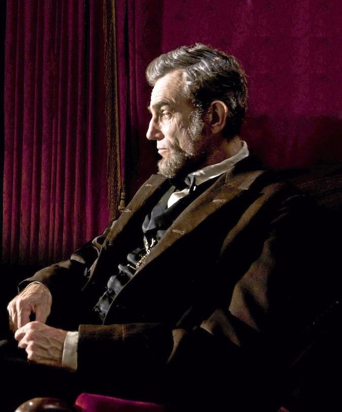Lincoln de Steven Spielberg