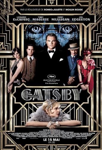 Gatsby le Magnifque