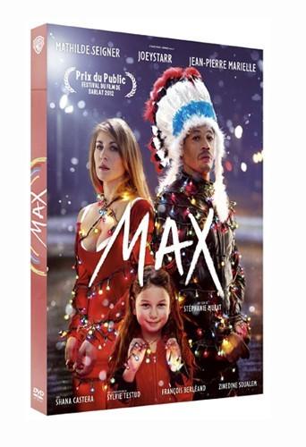 Max de S. Murat, Warner. 19,99 €.