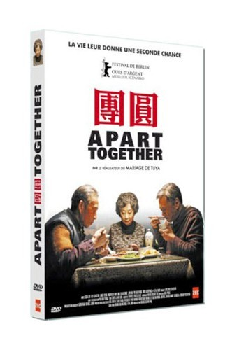 Apart Together, ZED Productions. 19,99 €.