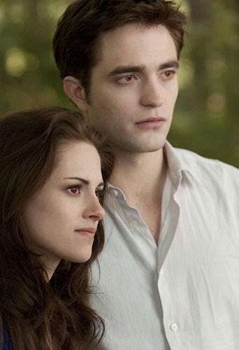 Twilight chapitre 5 : révélation (2e partie)