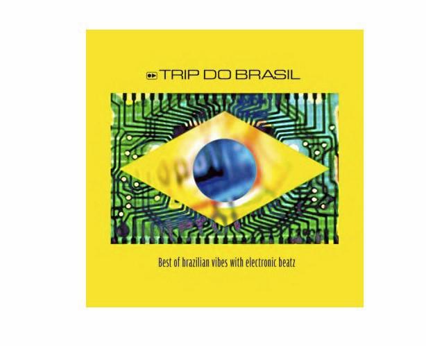 Trip do Brasil Wagram, 16,99 €.