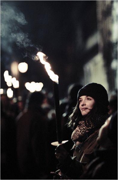"""""""La Marche"""" en salles le 27 novembre"""
