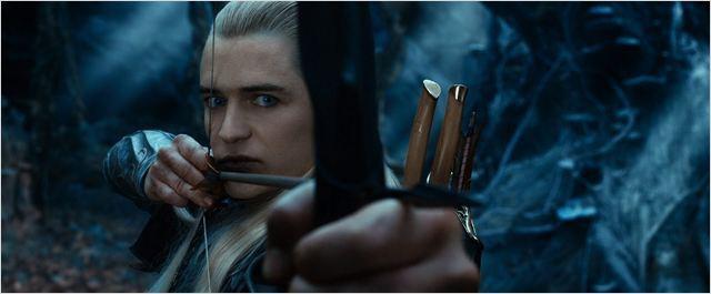Le Hobbit : La désolation de Smaug, en salles le 11 décembre 2013