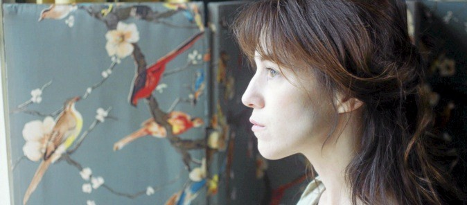 Charlotte Gainsbourg l'actrice principale !