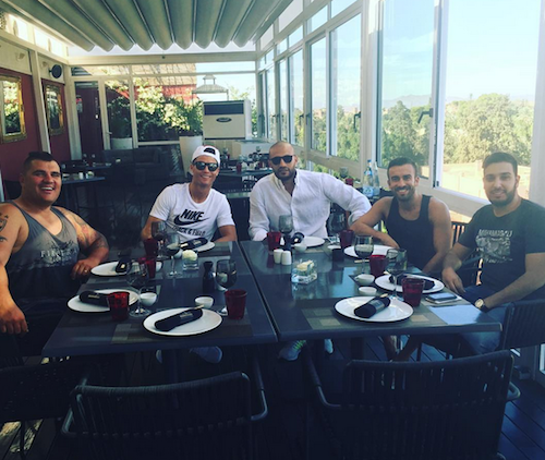 Cristiano Ronaldo gay ? Son jour de l'an à Marrakech relance les rumeurs !