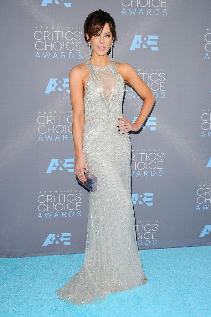 Kate Beckinsale, une star qui a du style !