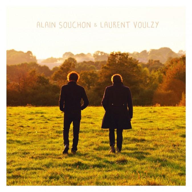 Alain Souchon & Laurent Voulzy, Parlophone. 15,99 €.